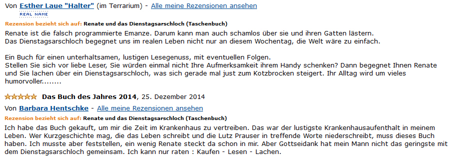 amazon-rezensionen